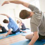 A Comparison Between Yoga & Pilates