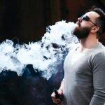 霧化煙是怎麼造成濃煙的
