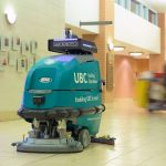 機器人和智慧物業管理新未來